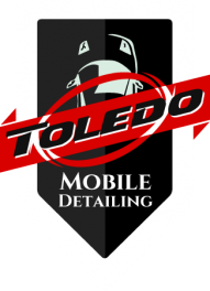 Toledo Mobile Detailing logo -auto detailing service that comes to you